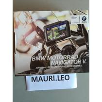 Gps Garmin Navigator V Bmw K1600 E R1200 E S1000 Xr