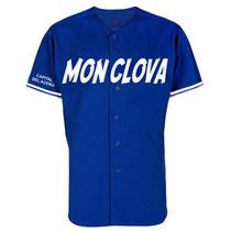 Jersey Camisola Monclova