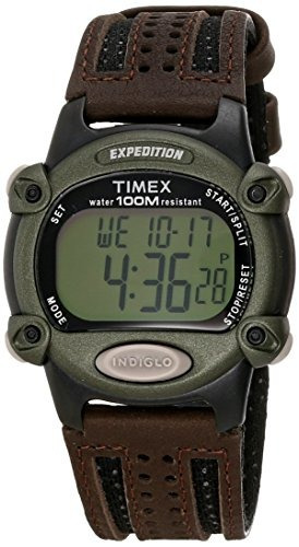 acd08b47e271 Reloj Timex Expedition Classic Digital Chrono Alarm Timer Re -   2