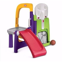 Mini Playground - Little Tikes