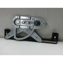 Maquina Elevador Vidro Manual Ford Focus 2009/2013 Le