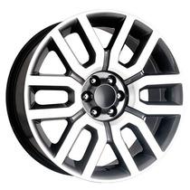 Roda Kr R49 Nissan Frontier / Aro 16 / 6 Furos