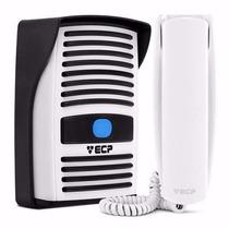 Porteiro Eletrônico Ecp Para Sua Residencia Ou Comercio
