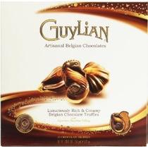 Guylian Bélgica Chocolates 22 Piezas Artesanales Seashell Tr