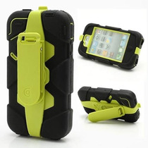 Griffin Survivor Para Iphone 4 4s Y 5