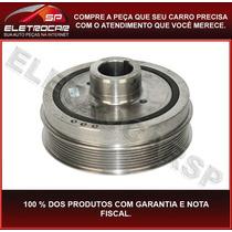 Polia Do Virabrequim Gm/chevrolet Blazer 2.5 Diesel Maxion