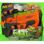 Nerf 2015 Zombie Strike Los Discos Brillan Walking Dead