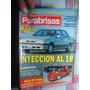 Parabrisas 193 Vw Gol Peugeot 405 Gl Renault 19 Rt 1.81