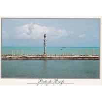 Postal Porto Do Recife - Pernambuco - Y