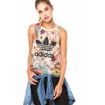 Regata Adidas Originals Farm Loose Multicolor Dom