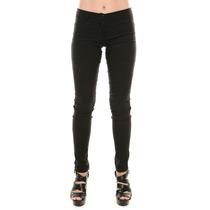 Pantalón Básico Negro De Vestir Saints Clothes