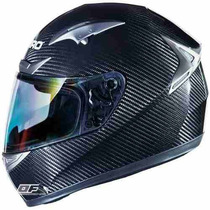 Casco Shiro Sh335 Fibra De Carbono Mod 2015 En Freeway Motos