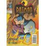 Batman O Desenho Da Tv 07 - Abril - Bonellihq Cx428