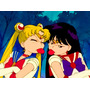 Sailor Moon Dvd Anime Serie Completa Temporada