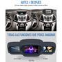Central Multimedia Ford Ecosport 2012/2015 Dvd Gps Tvbt Cam