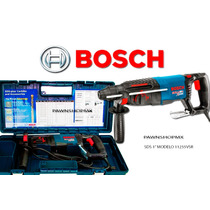 Bosch Sds Bulldog Xtreme C/ Estuche Nuevo Envio Gratis
