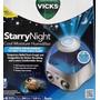 Humificador Vicks En Frio (noche Estrellada)