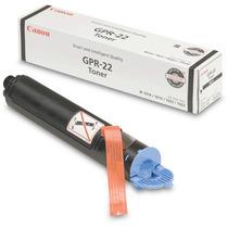 Toner Canon Gpr 22 Originalir-1023/n/if, Ir-1025