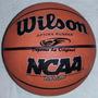 Balón De Baloncesto Wilson Ncaa Mvp Rubber Original