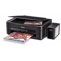 Impresora Epson L210 Para Reparar T.m. Y Cabezal