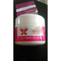 Pó De Fibra De Vidro Nails