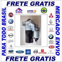 Motor De Arranque Renault Duster 2.0 8200792969-c Novo Orig