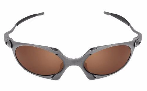 7297621fc20e1 Óculos Oakley Romeo 1 X Metal Escolhe Cor D Lentes Borrachas - R  2.450,00  em Mercado Livre