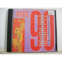 Anos 90, Volume 3, Cd Original