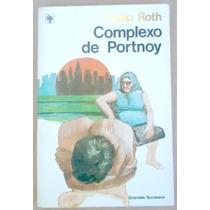 Livro Complexo De Portnoy - Philip Roth