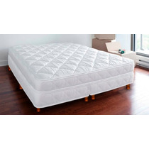 Colchon Y Sommier 200 X 200 X 32 Jackard Pillow Hot Sale¡¡¡