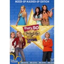 Así Que Eso Es Vida De La Habitación De Hannah Montana: Mixe