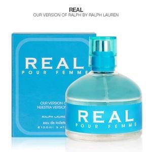 Real Version De Ralph Lauren -   230.07 en Mercado Libre 1c945c3f940