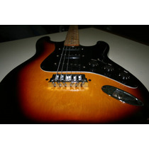 Guitarra Electrica Hondo Ii 1972 Vintage Unica Original