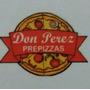 Prepizzas Don Perez Totalmente Caseras