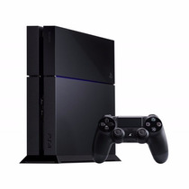 Playstation 4 500gb Ps4 Sony Bivolt Blu Ray Hdmi 1 Controle
