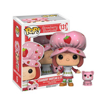Strawberry Shortcake Funko Pop Rosita Fresita