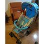 Coche Paseador Happy Baby Nuevo¡