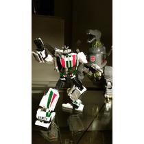 Transformers Masterpiece Wheeljack Mp-20