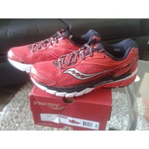 Saucony Damas Ride 8 Running, Originales, Traidas De Usa