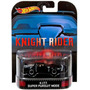 Auto Hot Wheels Kitt Super Pursuit Mode Knight Rider Retro