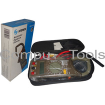 Multimetro Digital De Gancho Steren Mul-100