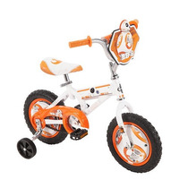 Huffy Star Wars Bb-8 Bicicleta R-12 Con Luces Y Sonidos