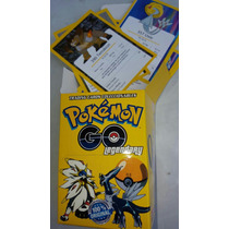 Pokémon Go Legendary Nuevas!!!!