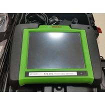 Aparelho Diagnóstico Scanner (com Software) - Bosch Kts 340