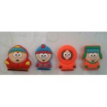 Imanes Refrigerador Figuras South Park Kenny Eric Kyle Stan