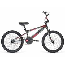 Bicicleta Rodada 20 Mercurio Super Broncco 2017