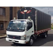 Mitsubishi Fuso Canter 85 2013