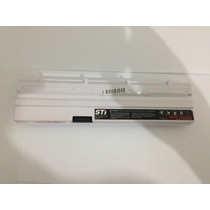 Bateria Netbook Sti Is-1003g 11.1 V 4400mah Branca Nova
