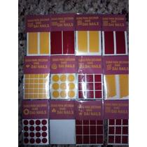 Calcomanias Stickers Para Decorar Uñas Al Mayor Y Detal