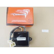 Cdi Suzuki Gs 500 ( Digital ) - Servitec (08623)